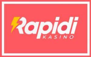 Rapidi Kasino avattiin toukokuussa 2019.