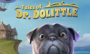 Tales of Dr Dolittle Quickspin-peli
