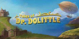 Tell of Doctor Dolittle -kolikkopeli