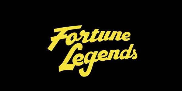 Fortune Legends nettikasino logo