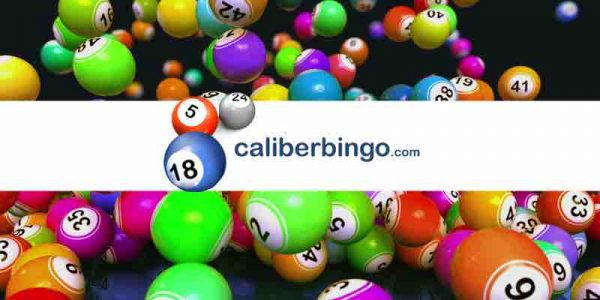 Caliber Bingo kasinoarvostelu