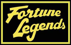 Fortune Legends -nettikasino