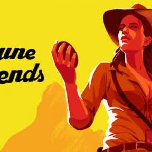 Fortune Legends nettikasino arvostelu