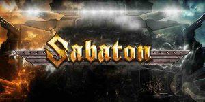 Sabaton kolikkopeli