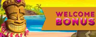 Bootlegger kasinon tervetuliaispaketti sisältää bonusrahaa ja kierroksia