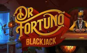 Dr Fortune Blackjack -livepeli