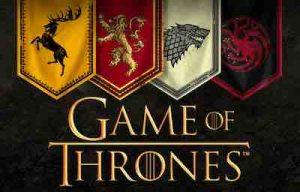 Microgaming Game of Thrones -peli