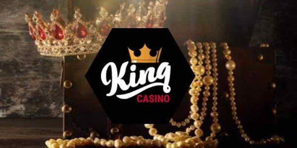King Casino arvostelu