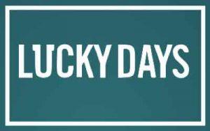 Lucky Days Casino avattiin 2019