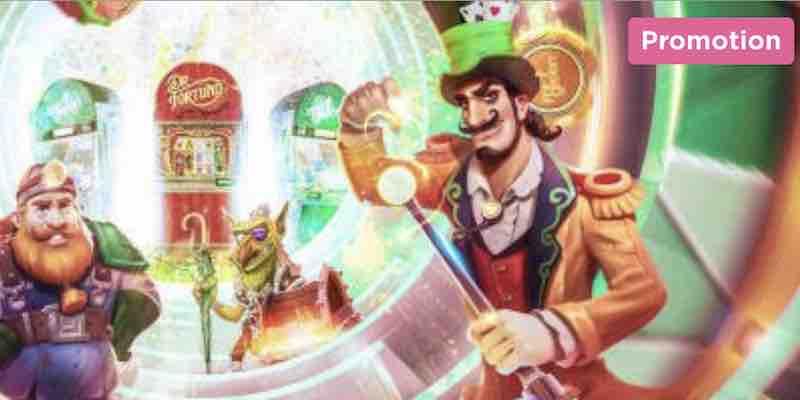 mrgreen kasinon tehtävähaasteet