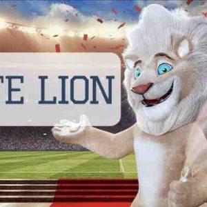 White Lion Casino Arvostelu