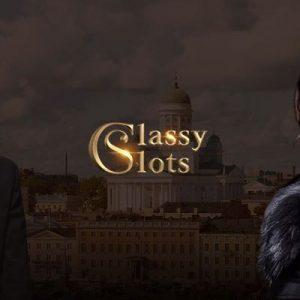 ClassySlots arvostelu ja kokemuksia