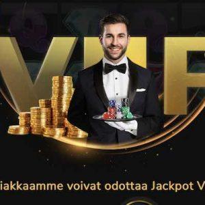 Jackpot Village VIP-ohjelma