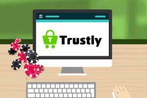 Talleta nopeasti Trustlyn avulla