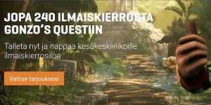 Nordicbet kesäkierrokset