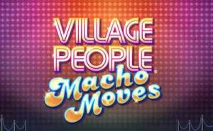 Village People kolikkopeli