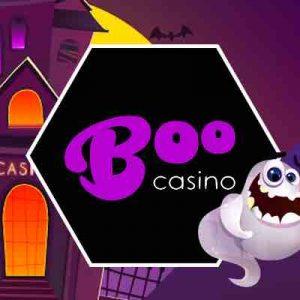 Boo Casino Arvostelu & Kokemukset