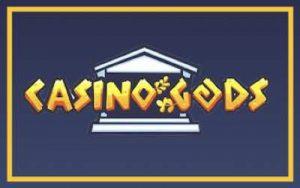 Casino Gods -nettikasino