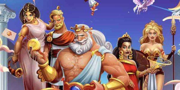 Casino Gods nettikasino
