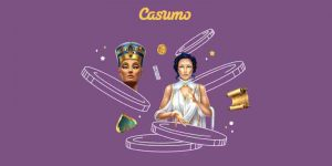 Casumo Wild Elements -turnaus