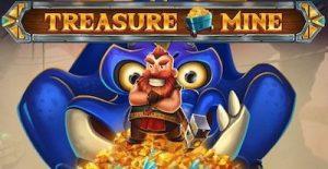 Treasure Mine -peli