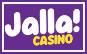 Jalla Casino -nettikasino