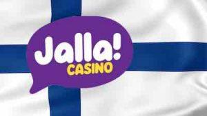 Jalla Casino suomalaiset pelaajat