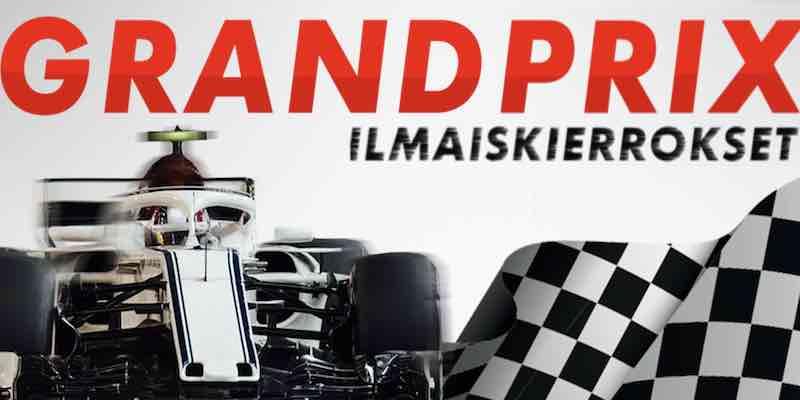 Karjala Kasino F1 -ilmaiskierrokset
