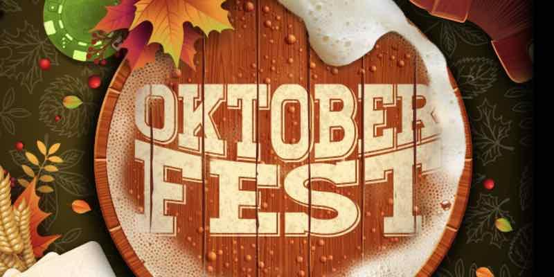 888 Casinon Oktoberfest-tarjous