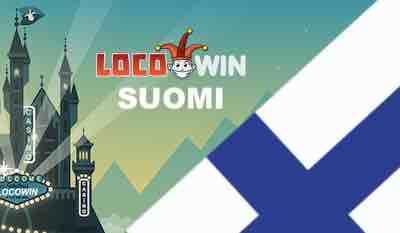 LocoWin Casino Suomi ja Linna