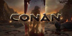 Conan Video Slot -kolikkopeli