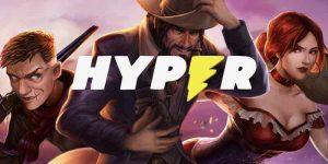 Hyper Casino syyskuun turnaus