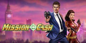 Mission Cash -kolikkopeli