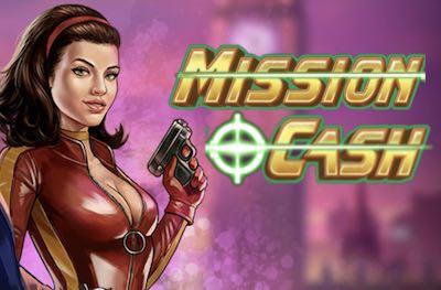 Mission Clash slot