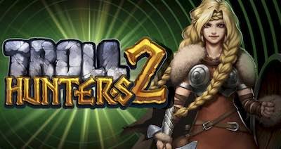 Eksklusiivinen Troll Hunters 2 turnaus