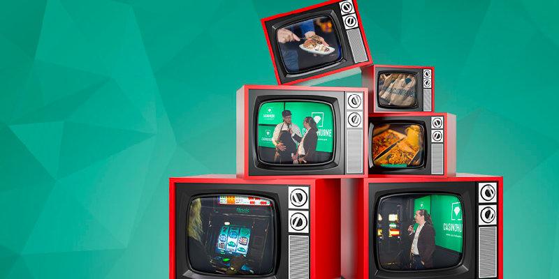 Casinohuoneella jaetaan taas lippuja Komediahuoneelle!