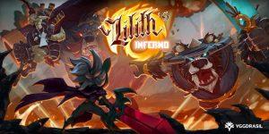 Lilith's Inferno kolikkopeli