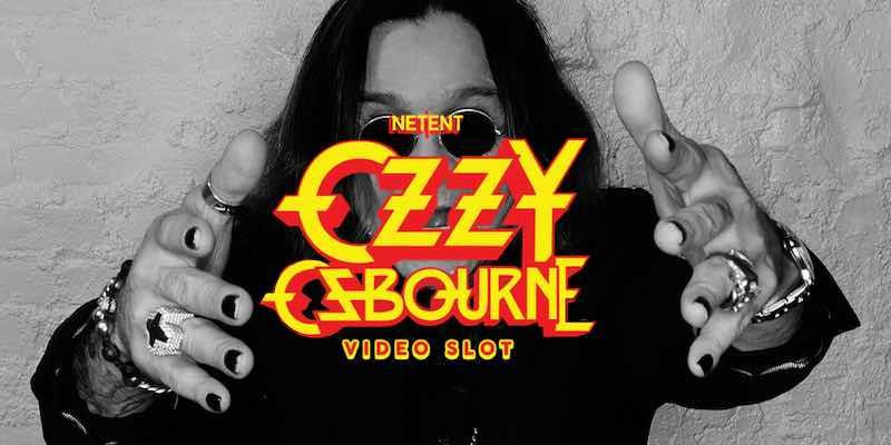 Ozzy Osbourne -kolikkopeli