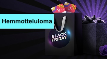 Casinoeuron Black Friday