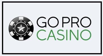 GoPro Casino