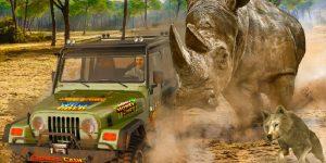 Gutsin safariturnaus