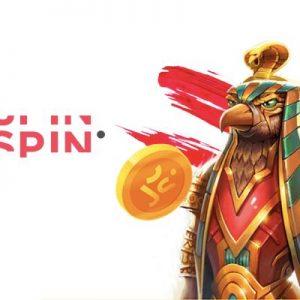 Just Spin -nettikasino