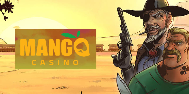 Mango Casinon NetEnt-spinnit