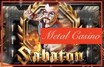 Metal Casinon joulukierrokset