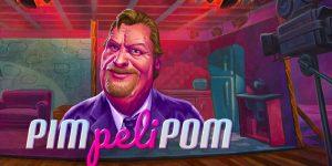 Veskun Pim-peli-pom -kolikkopeli
