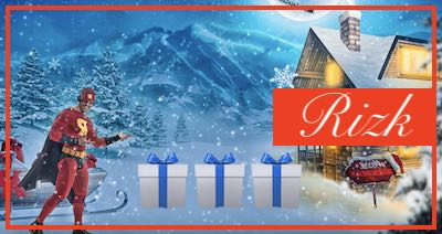 Rizkmas-joulukalenteri