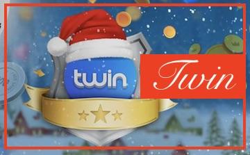 Twin Casinon joulukalenteri