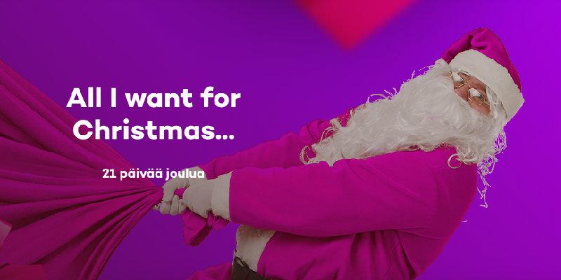21.comin joulukampanjat