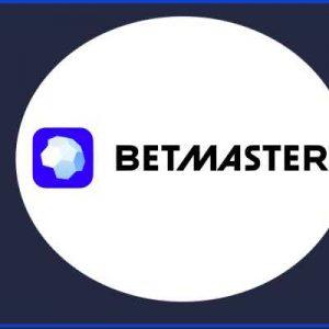 Betmaster nettikasino logo