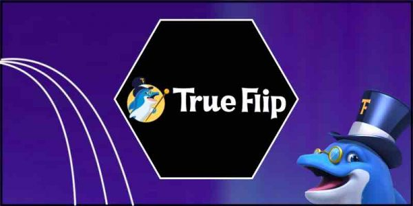 Trueflip logo